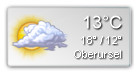 Mein Wetter