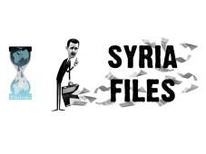Wikileaks startet die Veröffentlichung der Syria Files©Wikileaks