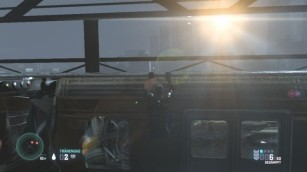Splinter Cell – Blacklist©Ubisoft