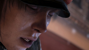 Beyond – Two Souls©Sony