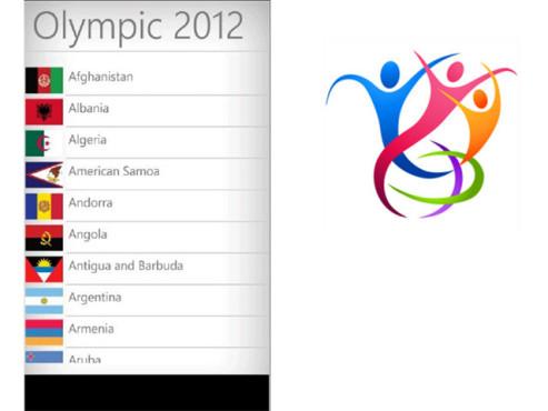 Olympic 2012 ©Appsfire SAS