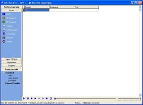 MP3 Archiver