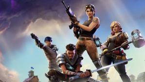 Actionspiel Fortnite: Schwert © Epic Games