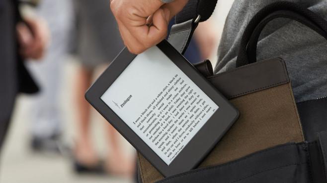 eBook-Reader Amazon Paperwhite©Amazon