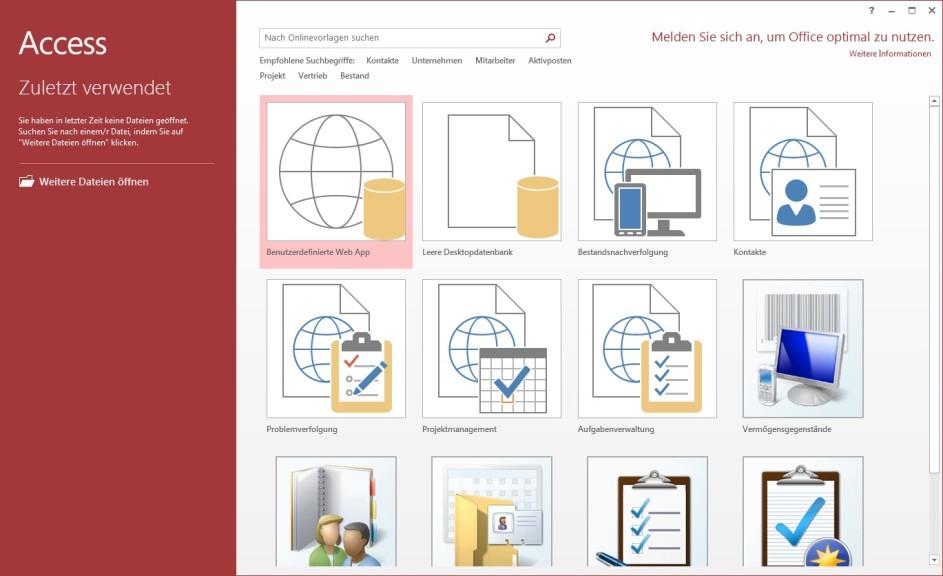 Screenshot 1 - Microsoft Office 2013 Professional Plus (64 Bit)