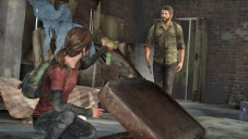 The Last Of Us: Screenshot © Sony Computer Entertainment
