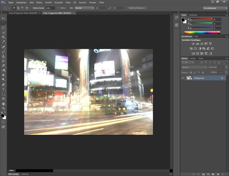 Screenshot 1 - Luce