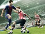 Fußballspiel Pro Evolution Soccer 2013: Ronaldo©Konami