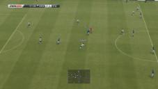 Fußballspiel Pro Evolution Soccer 2013:©Konami