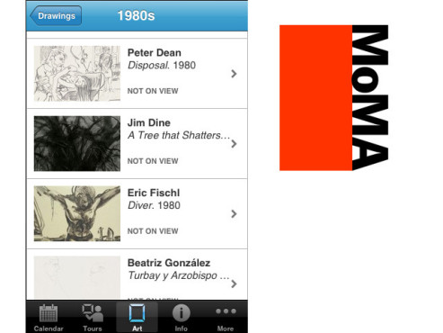 MoMA ©Museum of Modern Art