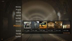 Plex Home Theater (Mac)