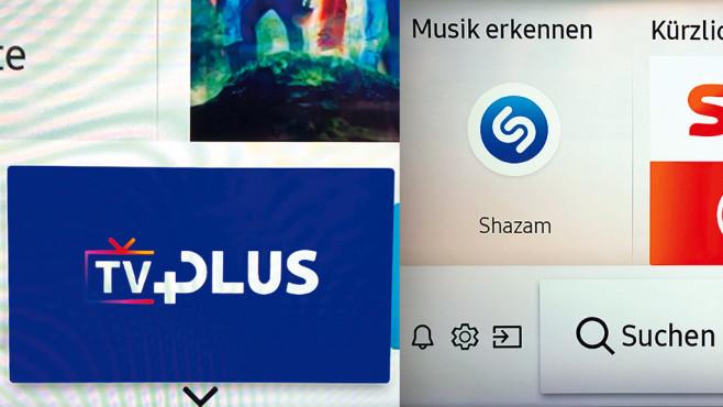Samsung Tizen ©COMPUTER BILD