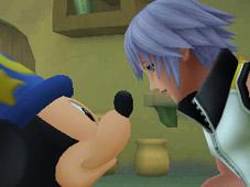 Kingdom Hearts 3D – Dream Drop Distance©Square Enix