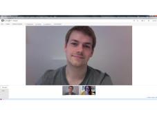 Google+ Hangout©COMPUTER BILD