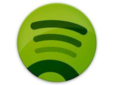 Logo von Spotify©Spotify