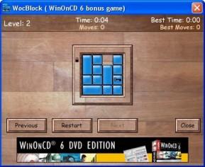 WocBlock