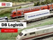 Facebook-Seite der Bahn©Deutsche Bahn AG
