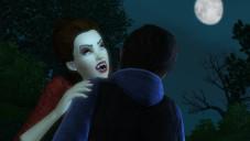 Simulation Die Sims 3 – Supernatural: Mondlicht©Electronic Arts