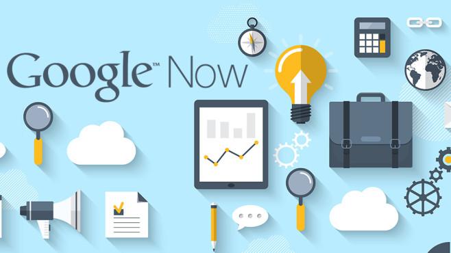 Google Now©Google, maglara - Fotolia.com