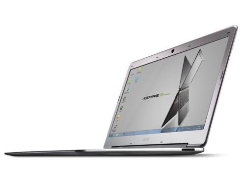 Acer Aspire S3-951-2634G24iss (LX.RSE02.112) ©COMPUTER BILD