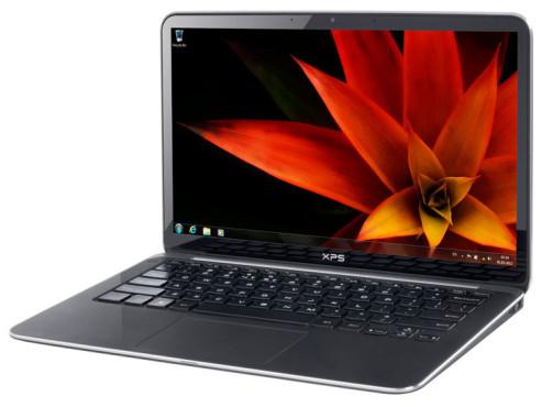 Dell XPS 13 ©COMPUTER BILD