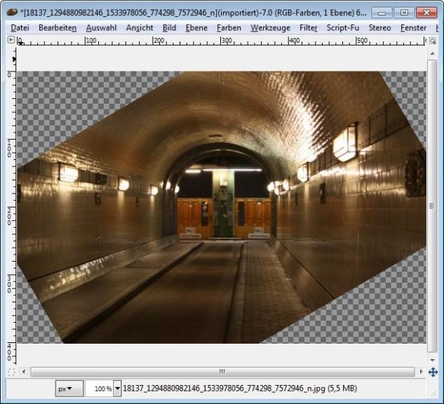 Screenshot 1 - Autorotate