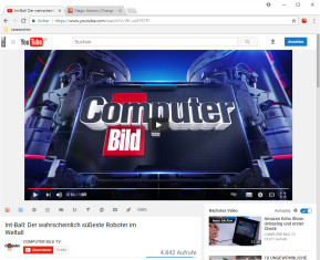 Magic Actions for YouTube für Chrome
