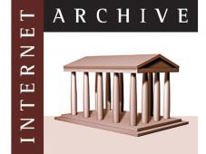 Internet Archive - legale Downloads©Internet Archive