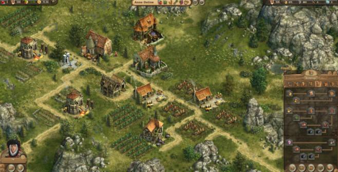 Aufbauspiel Anno Online: Wege ©Ubisoft