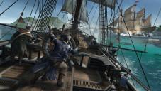 Actionspiel Assassin's Creed 3: Seeschlacht©Ubisoft