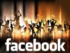 Facebook Party©hubis3d - Fotolia.com