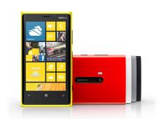 Nokia Lumia 920©Nokia