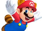 Super Mario Sprung©Nintendo