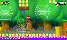 Geschicklichkeit: New Super Mario Bros. 2©Nintendo