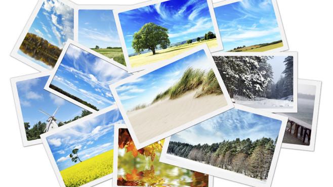 Gratis-Fotoabzüge im 10er-Format ©Denis Tabler - Fotolia.com