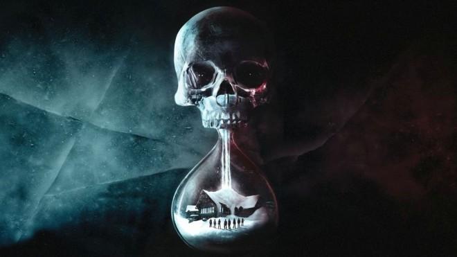 Until Dawn: Skull Artwork©Sony