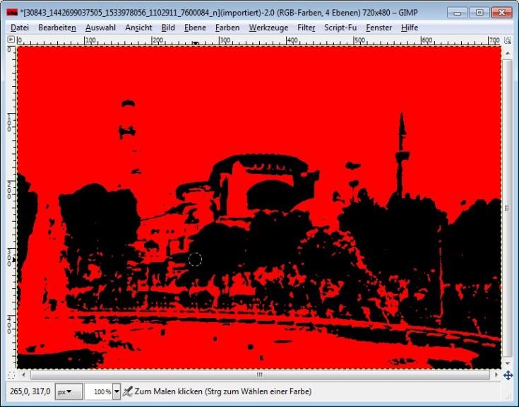 Screenshot 1 - Elsamuko Pack