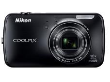 Nikon COOLPIX S800c©Nikon