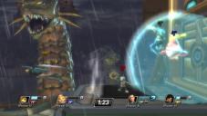 Prügelspiel Playstation All-Stars – Battle Royale: Hydra©Sony