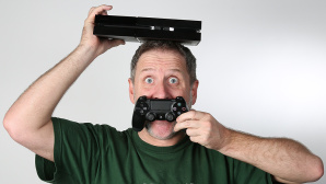 Playstation 4©Sony, computerbild