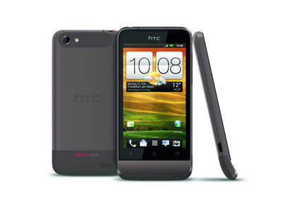 HTC One V ©HTC