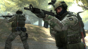 Counter-Strike � Global Offenisve: Patch © Valve