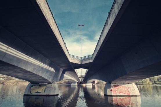 Brücke – von: Oano ©Oano