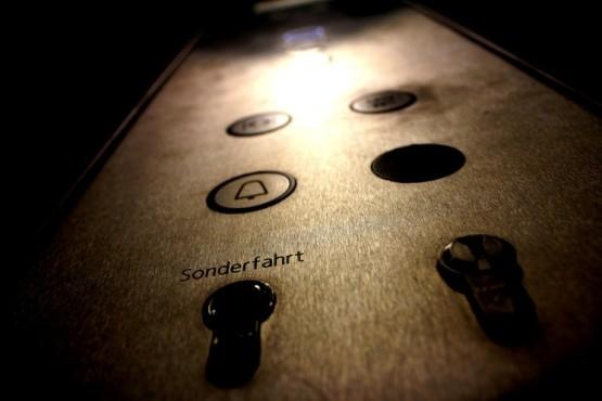 Elevator – von: matzeGu ©matzeGu