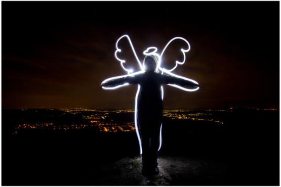 Engel – von: alexanderkulla ©alexanderkulla