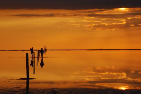 Sonnenspiegel – von: ralfstefan ©ralfstefan