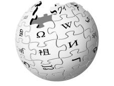 Logo von Wikipedia©Wikipedia