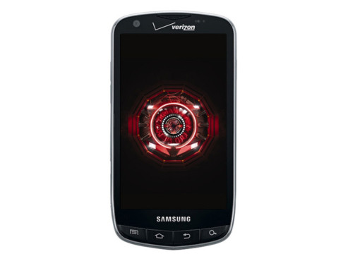 Droid Charge ©Samsung