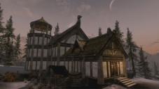 Rollenspiel The Elder Scrolls 5 – Skyrim: Haus©Bethesda