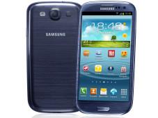 Samsung Galaxy S3 LTE©Samsung